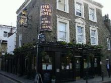 The Kings Arms in London (SE) picture