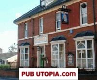 The Kings Head in Sheffield picture