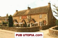 Cat & Custard Pot Inn in Tetbury picture