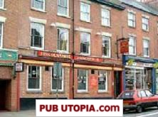 The Lincolnshire Poacher in Nottingham picture