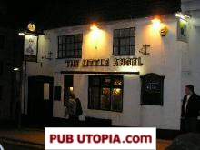 The Little Angel Inn in Whitby picture