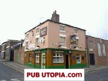 The Lord Nelson in Sheffield picture