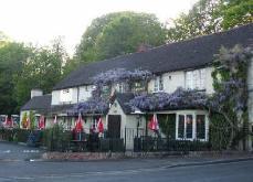 The Mermaid Inn in Wolverhampton picture