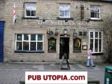 The Milton Head in Buxton picture