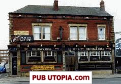 The Nags Head Inn in Sheffield picture