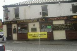 The Newborough Inn in Dukinfield picture