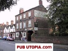 The Newcastle Arms in Retford picture