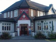 The Newton Arms in Blackpool picture