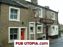 The Oddfellows Arms in Halifax picture