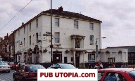The Old General in Nottingham picture