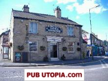 The Old Grindstone in Sheffield picture