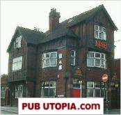 The Old Stag in Coventry picture