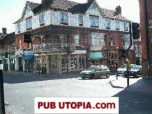 The Peahen in St Albans picture