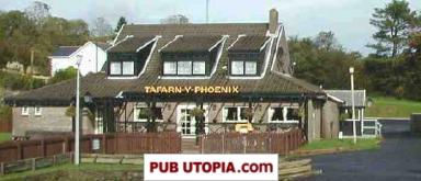 The Phoenix Inn in Llanelli picture