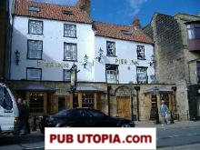 The Pier Inn in Whitby picture