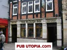 The Plough Hotel in Whitby picture