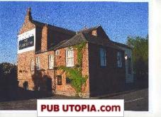 The Plough Inn in Loughborough picture