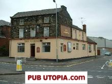 The Railway Hotel in Sheffield picture