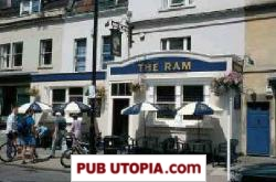 The Ram At Widcombe in Bath picture
