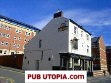 The Red Deer in Sheffield picture