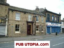 The Red Lion in Bradford picture