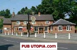 The Red Lion in Newark picture
