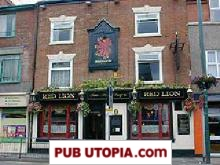 The Red Lion in Nottingham picture