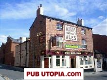 The Red Lion in Sheffield picture