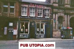 The Regent Inn in Leeds picture