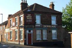 The Robin Hood in Norwich picture