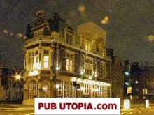 The Roebuck in London (SE) picture