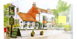 The Roebuck Inn in Fareham picture