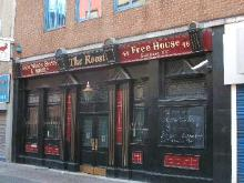 The Roost Lounge in Belfast picture