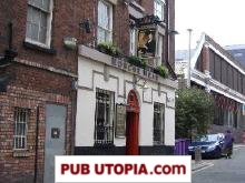 The Roscoe Head in Liverpool picture