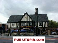 The Rose & Crown in Nottingham picture