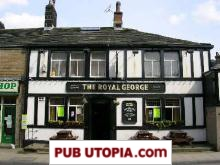 The Royal George in Todmorden picture