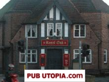 The Royal Oak in Mansfield picture