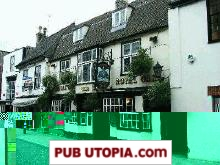 The Royal Oak in Huntingdon picture