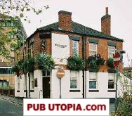 The Salmon Inn in Leicester picture