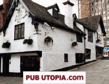 Ye Olde Salutation Inn in Nottingham picture