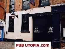 The Blue Dog in Derby picture
