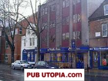 The Slug & Fiddle in Sheffield picture