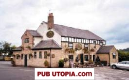 The Spanker Inn in Belper picture