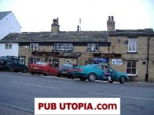 The Spring Gardens Inn in Elland picture