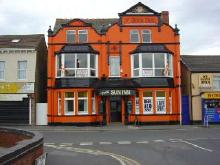 The Sun Inn in Blackpool picture