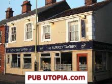 The Surrey Tavern in Norwich picture