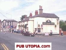 The Tardy Gate Hotel in Preston picture