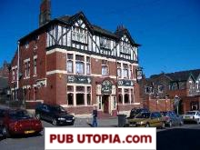 The Terminus Tavern in Sheffield picture