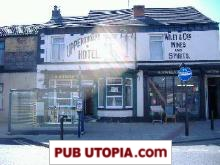 The Upperthorpe Hotel in Sheffield picture