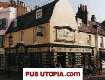 The Victory Inn in Brighton picture